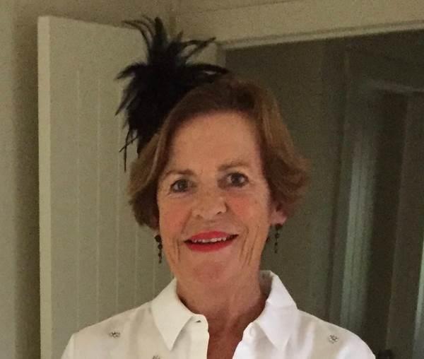 Elizabeth Anne McKenzie